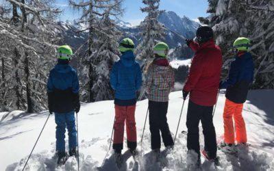 Ski Trip to Austria 2022