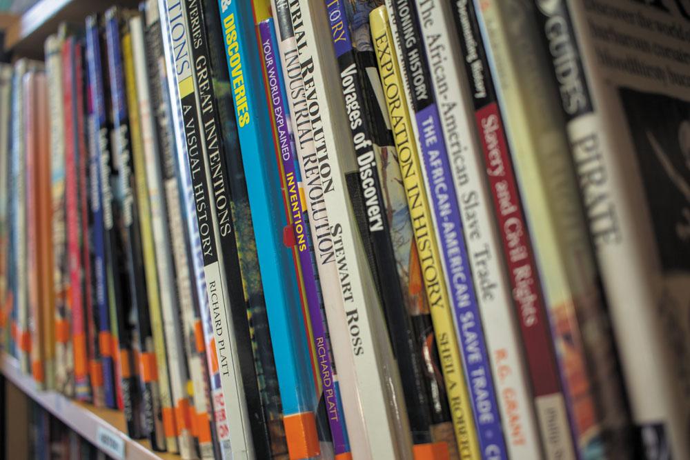 Library & Literacy Newsletter